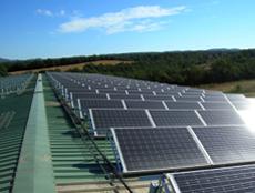 sistema fotovoltaico autonomo