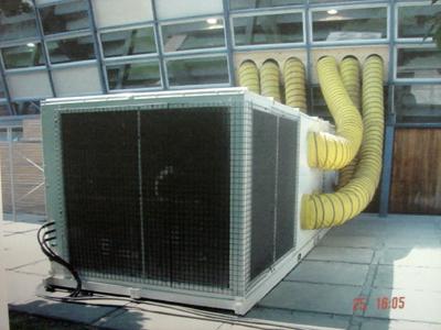 Soluciones integrales para generaci n y ahorro de energ a for Alquiler de equipos de aire acondicionado