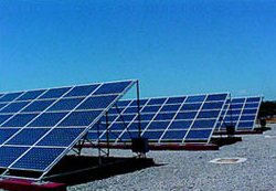 Sistemas de Energía Renovable / Verdes